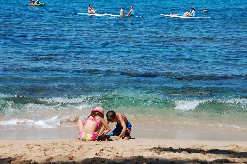 4d38124e763 Απολαμβάνοντας Χαλαρά τις Ώρες στην Παραλία - Terramare Blog