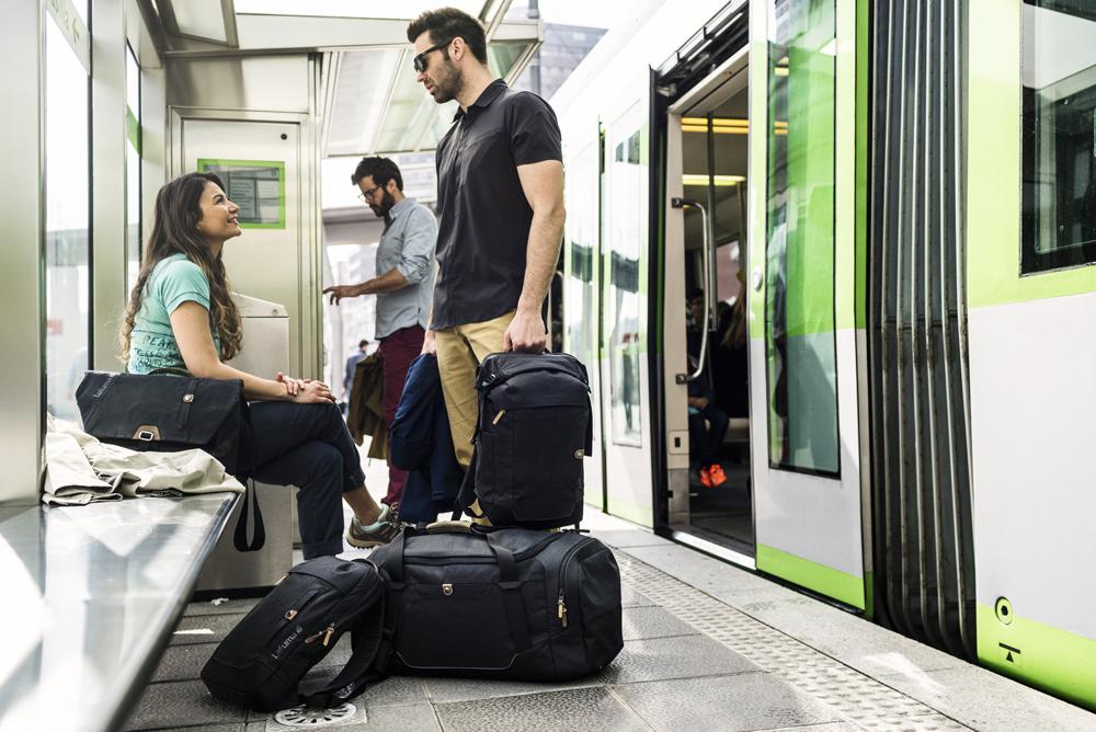 b3c7818a8b7 Τσάντες Ταξιδίου – Τα μπαγκάζια σου και δρόμο! - Terramare Blog