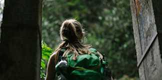 Μόνο Για Γυναίκες: Ταξιδεύοντας Παντού Με Ασφάλεια - Συμβουλές, Αξεσουάρ, Εξοπλισμός