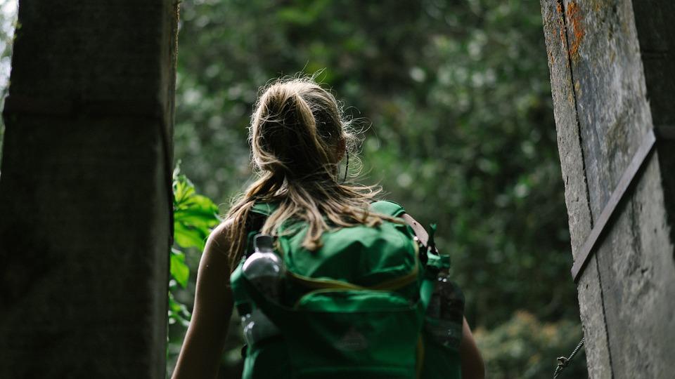 5ea0ef0d9f2 Μόνο Για Γυναίκες: Ταξιδεύοντας Παντού Με Ασφάλεια - Συμβουλές, Αξεσουάρ,  Εξοπλισμός