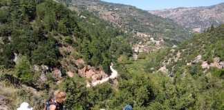 Ας πάρουμε τα Βουνά – Φθινοπωρινές εξορμήσεις & διαδρομές