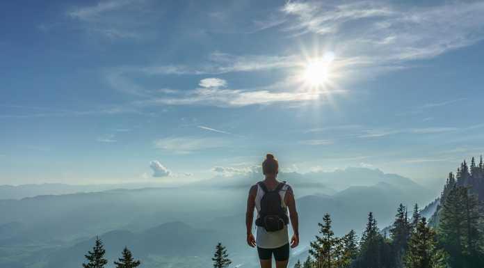 Backpacking στο βουνό – Συμβουλές και προτάσεις για Γυναίκες