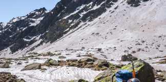Το υπερελαφρύ (Ultralight) Backpacking και ο βασικός του εξοπλισμός