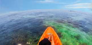 Οι Βασικές Τεχνικές Κωπηλασίας με Καγιάκ Ανοιχτής Θάλασσας