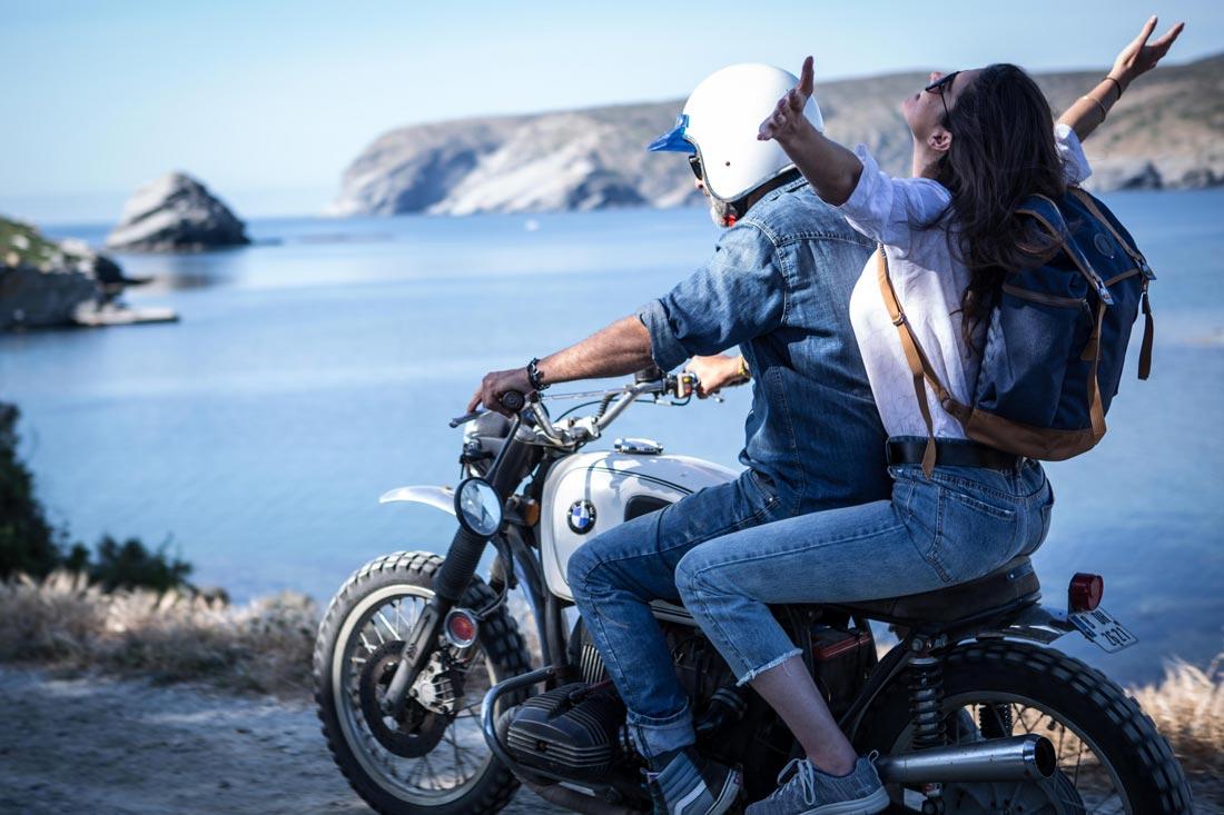62ab6804e19 Πως Ταξιδεύουμε Ελαφριά με το Λιγότερο Δυνατό Βάρος; - Terramare Blog